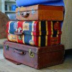 בחירת מזוודה מתוך היצע רב של מזוודות ותיקי נסיעה שקיים היום בשוק