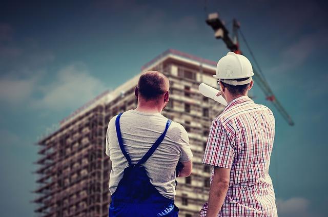 השלבים בהוצאת היתר בניה לתחילת תהליך בניה