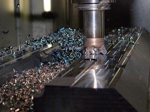 עיבוד שבבי – הטכנולוגיות והאפשרויות. באמצעות טכנולוגיות לעיבוד שבבי ניתן להגיע לדיוק רב בעת יצור מוצרים