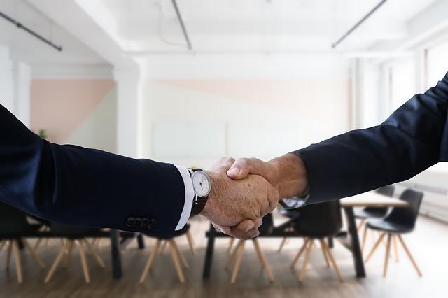 יישוב סכסוכים עסקיים בעזרת מגשר מוסמך